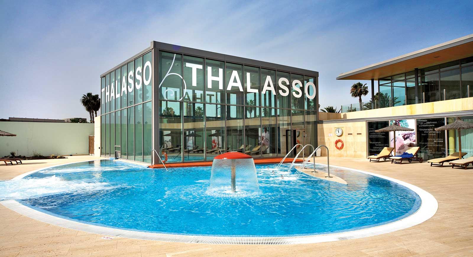 Centre Thalassothérapie